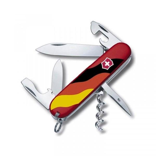 Victorinox Spartan (rot) GERMANY 1.3603.E28