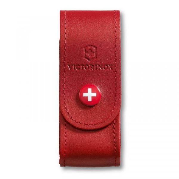 Victorinox Leder-Gürteletui 4.0520.1