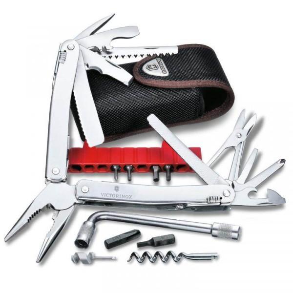 Victorinox Swiss Tool Spirit XC Plus 3.0238.N