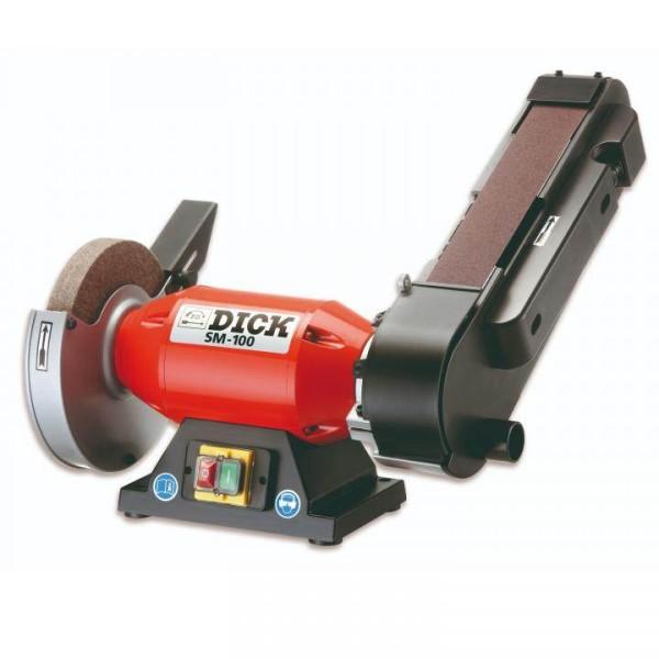 Dick Bandschleifmaschine SM-100 # 9807000