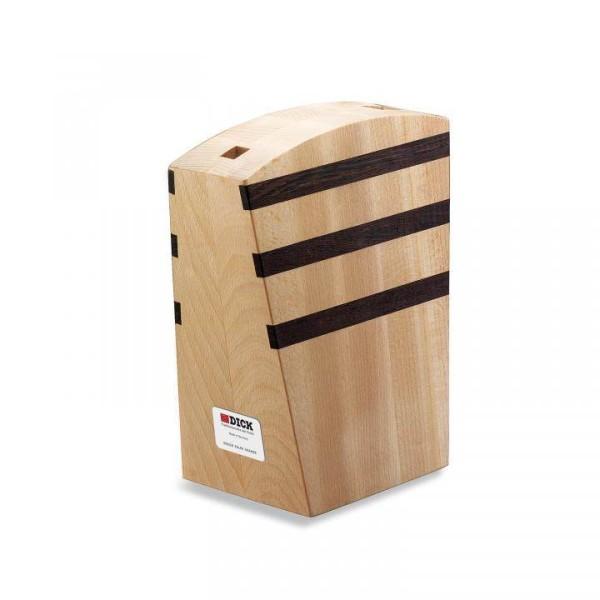 Design Magnet-Messerblock ohne Bestückung # 8809001