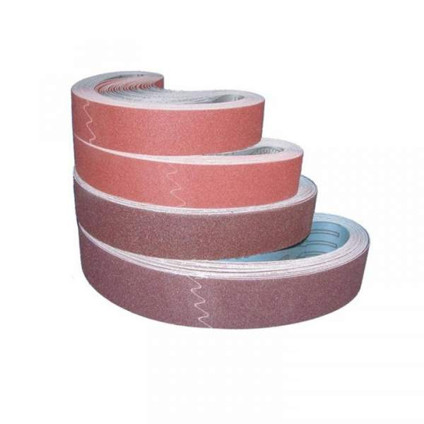 Schleifbänder für DICK SM 100 # 670200