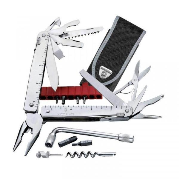 Victorinox Swiss Tool X Plus 3.0338.N