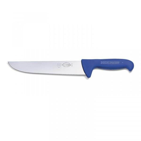 Dick Ergogrip Blockmesser 15cm, blau, # 8234815