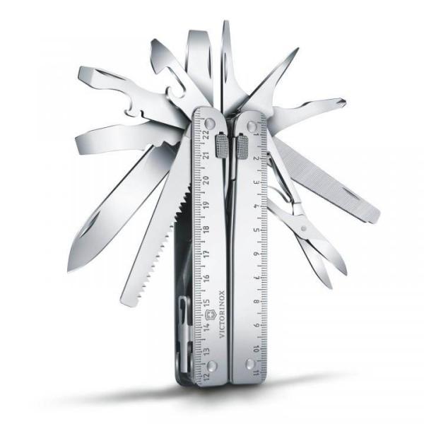 Victorinox Swiss Tool X 3.0327.L1