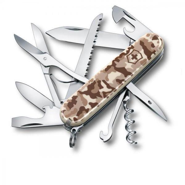 Victorinox Huntsman (Desert Camouflage) braun / beige 1.3713.941