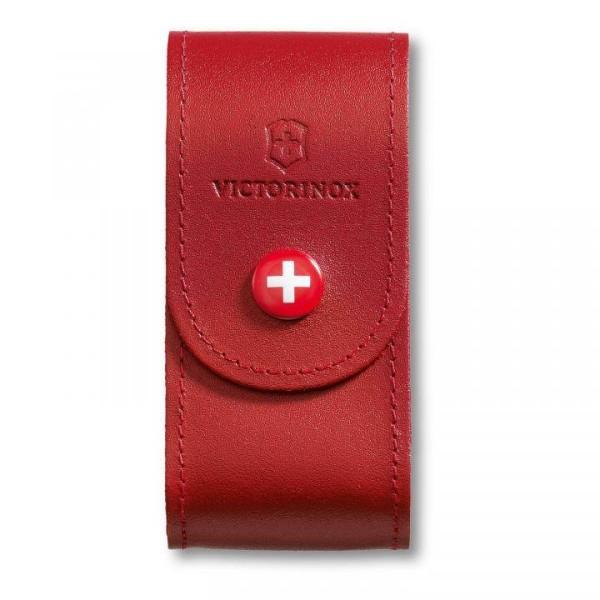 Victorinox Leder-Gürteletui 4.0521.1