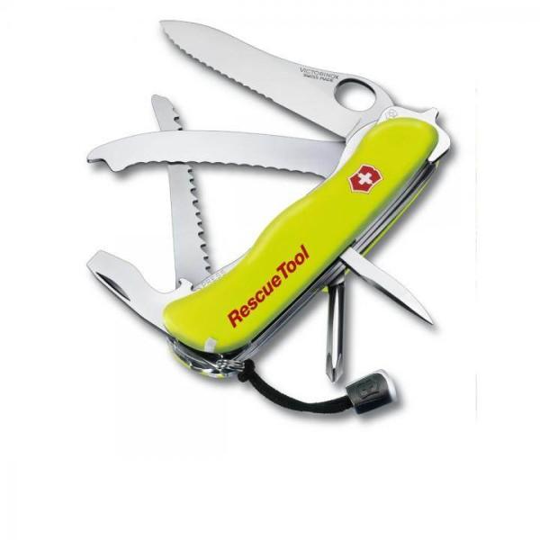 Victorinox Rescue Tool 0.8623.MWN