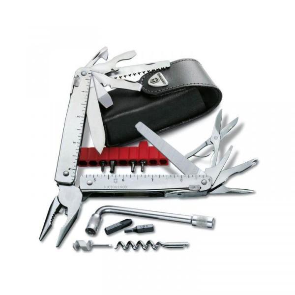 Victorinox Swiss Tool X Plus 3.0338.L