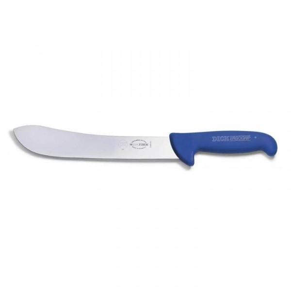 Dick Ergogrip Blockmesser 23cm, blau, # 8238523